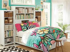 How pretty would this be for a guest bedroom?