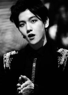EXO Baekhyun 'Overdose' ♡_♡