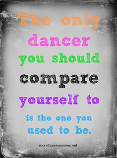 More Than Mommies: All that Glitters: What I Learned from Our First Experience with Dance Competition