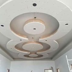 Drawing Room Design, Bedroom Wall Designs, Modern Led Ceiling Lights, Coffered Ceiling Design, Bedroom False Ceiling Design, House Ceiling Design, Bedroom Pop Design, Ceiling Light Design, Wall Design