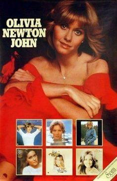 Olivia Newton John Don't Stop Believing - Promoting Sam UK . Olivia Newton John Young, Olivia Newton Jones, Hollywood Stars, Classic Hollywood, Divas, Maureen O'hara, Women Of Rock, Music People, Actor Model