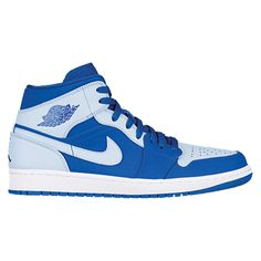 8413e42a219189 Jordan AJ1 Mid - Men s at Foot Locker Aj1 Mid