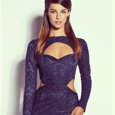 The new Hedonia Caroline dress