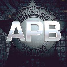 8 Apb Artwork Ideas Natalie Martinez Justin Kirk Tv Shows