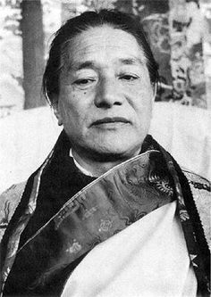 Dudjom Rinpoche. www.gesarofling.co.uk