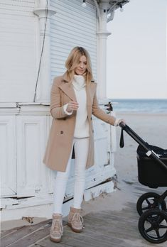 Warm Outfits, Casual Winter Outfits, Winter Fashion Outfits, Stylish Outfits, Autumn Winter Fashion, Capsule Wardrobe, Snow Outfit, Stylish Maternity, Mode Style