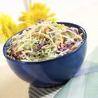Spicy Cole Slaw
