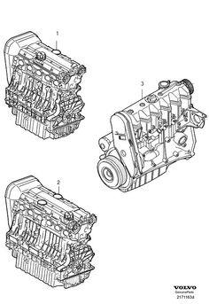 Bosch VE distributor pump (used on the 300Tdi engine