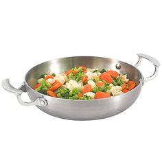 Vollrath Miramar Display Cookware 49424 10
