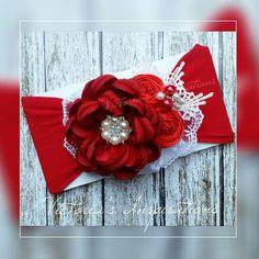 Flower Headbands 40c7e8b4259