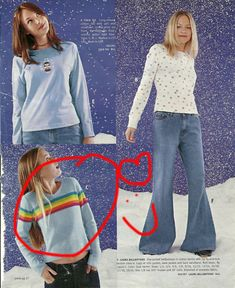1000+ images about late 90's fashion on Pinterest | Early ... Late 90s Fashion