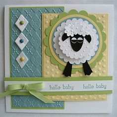 A Little Lamb For Someone Special