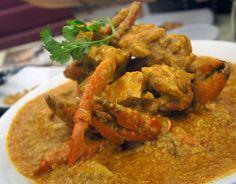 Chilli Crab: um dos pratos mais famosos e amados de Cingapura
