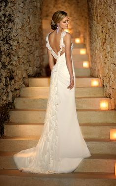 Sexy Wedding Dresses - Sexy and Tasteful Bridal Gowns - Cosmopolitan
