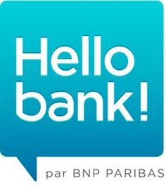 HELLO BANK BNP : Tarifs, Banque en ligne, Livrets et Carte
