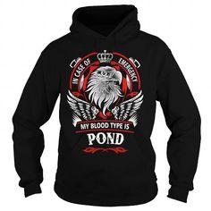 POND, PONDYear, PONDBirthday, PONDHoodie, PONDName, PONDHoodies