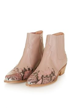 8440bbdbf24 The Ultimate Ankle Boots For Fall