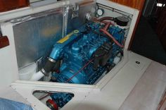 Halvorsen 26 Cruiser: Power Boats | Boats Online for Sale | Timber | New South Wales (NSW) - Manly Qld | Boats Online