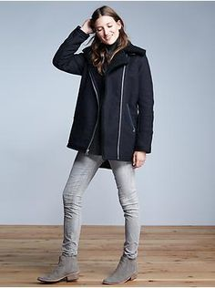 Women's Clothing: Women's Clothing: Fresh for Fall Looks We Love   Gap