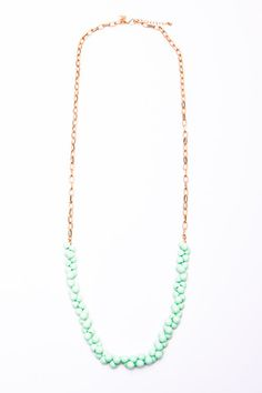 Mattox Necklace   a-thread