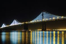 Tour of San Francisco by night. This open-top double-decker bus tour includes the best of the city, including Chinatown, Union Square, Bay Bridge and San Francisco At Night, Vegas, Night Bus, Best Honeymoon, Sunny California, Double Decker Bus, Modern City, Bay Area, Tours
