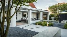Moderne villatuin Middelburg (2015) - Erik van Gelder | Garden Design