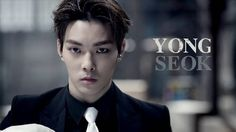 Cross Gene's Yongseok is ready to beat things up in new comeback teaser video! | allkpop