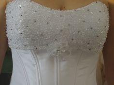 Robe de mariée Hervé Mariage modèle LORD