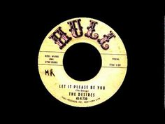 Let It Please Be You- The Desires-1959-Hull 730.wmv