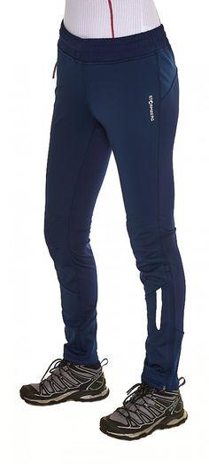 Mylla softshelltights dame - Stormberg nettbutikk Anna, Tights, Sweatpants, Fashion, Velvet, Navy Tights, Moda, Fashion Styles, Panty Hose