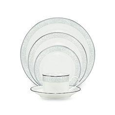 Noritake Alderwood Dinnerware