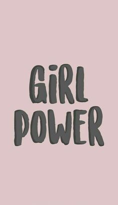 Imagen de wallpaper, girl power, and pink Tumblr Wallpaper, Wallpaper Backgrounds, Iphone Wallpaper, Cellphone Wallpaper, Power Wallpaper, Phone Backgrounds, Whatsapp Pink, Wallpaper For Your Phone, Typography