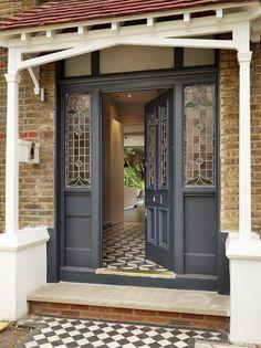 29 Best Front Door Images In 2019 Victorian Front Doors