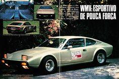 Revista Quatro Rodas - Maio de 1978 - Edição 214