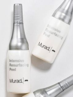 Best Cell-Renewal System        Murad Intensive Resurfacing Peel with Durian Cell Reform, $165, murad.com.