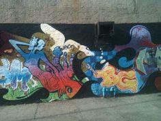 Graffiti - Bronxs