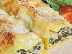 Receta de Tacos de Pollo y Espinaca