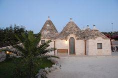 La rosa dei trulli - bed  breakfast - Alberobello -