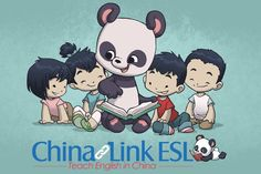 Leading TEFL Job Service China Link ESL Recruiting Teachers To Teach English In China's At Record Pace