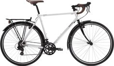 Cheap Touring Bikes For Low-Budget Bicycle Adventures A Growing List