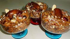 Madmouja Tunisienne Recette  - وصفة المدموجة من الحلويات التونسية