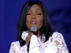 """Jesus, You're Beautiful (Pt. 1) - CeCe Winans,""""Live In The Throne Room"""" - YouTube"""