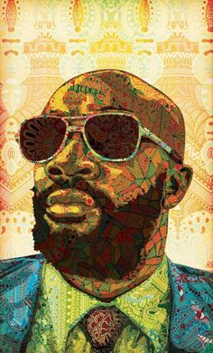 Increíbles fotografías, ilustraciones y gráficas para inspiración..     http://www.cruzine.com/2012/06/04/daily-inspirations-438/