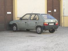 Škoda Favorit/Forman