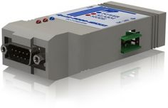 Конвертер RS232 - Ethernet Арлан®-9000-1RS232