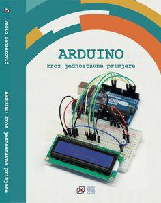 ARDUINO knjiga   Paolo Zenzerovic 70,00 kn