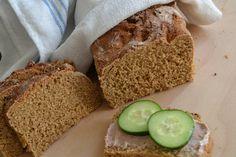 Fredagskakan - Fredagskakan blogg: Mostersbröd Banana Bread, Desserts, Tailgate Desserts, Deserts, Dessert, Food Deserts