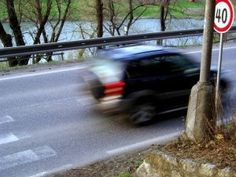 Pregopontocom Tudo: No trânsito,chegar rápido é o que interessa!
