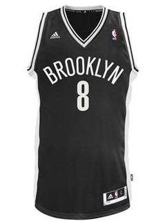 Brooklyn Nets Jersey Basketball Uniforms 7889ed1ac