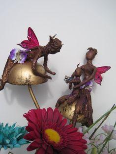 Anita's Garden Fairies